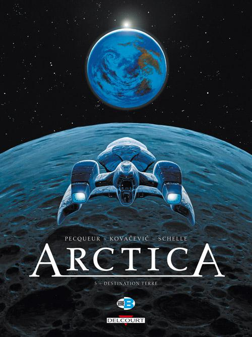 Arctica – Destination Terre