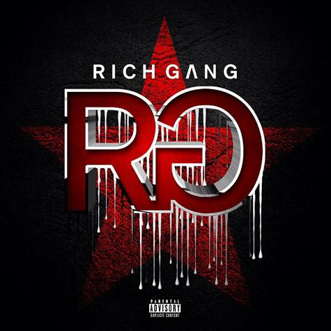 Rich Gang - Rich Gang (2013) [MULTI]