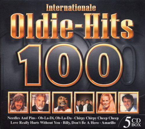 [MULTI] 100 Internationale Oldie Hits