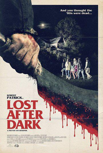 Lost After Dark (Vostfr)