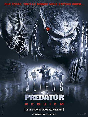 Aliens vs. Predator – Requiem