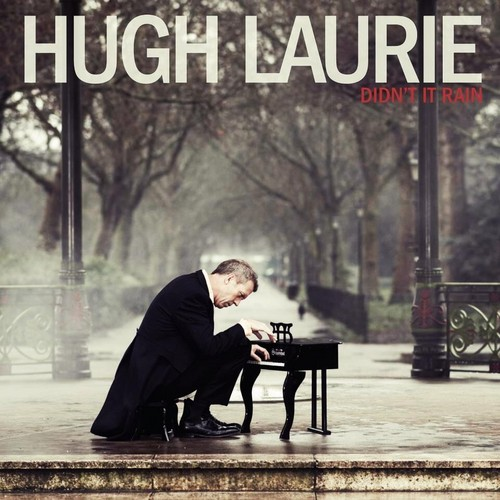 Hugh Laurie - Didnt It Rain (2013) [MULTI]