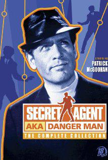 Destination Danger (Danger Man) – Saison 4