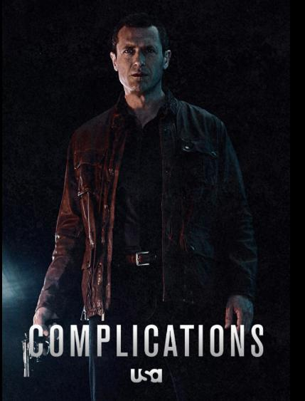 Complications – Saison 1