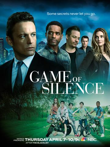 Game of Silence – Saison 1