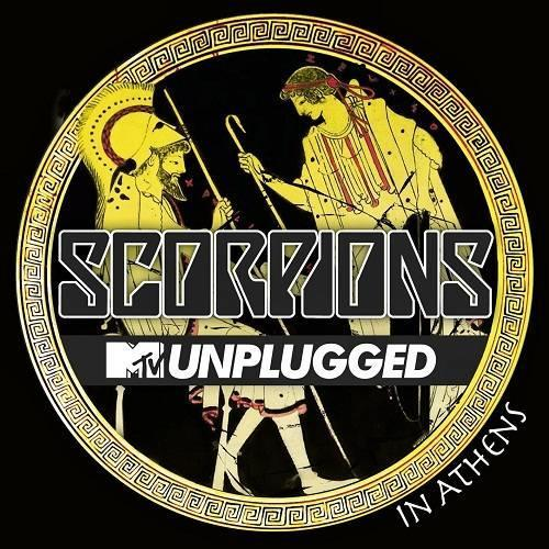 Scorpions - Unplugged In Athens (2014)