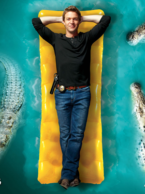 The Glades | S04 E12 VF en streaming vk filmze