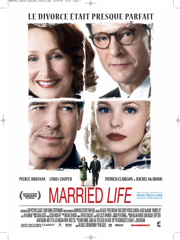 Married Life [FRENCH] [Bluray 720p] [MULTI]