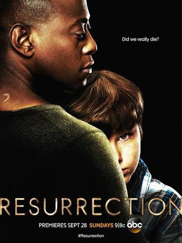 Resurrection (US) – Saison 2