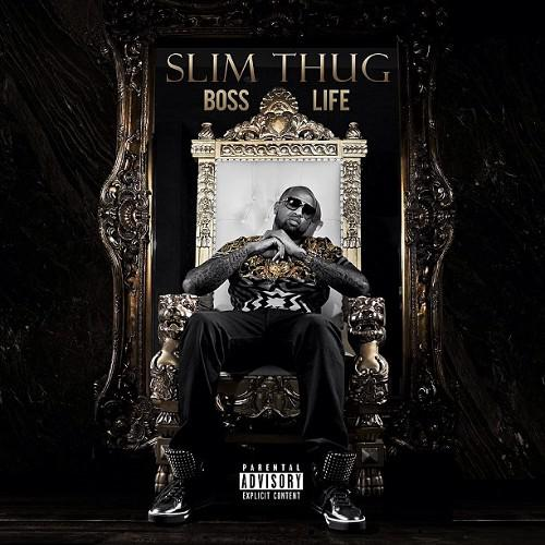 Slim Thug - Boss Life [MULTI]