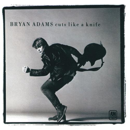 Bryan Adams - Cuts Like A Knife [MULTI]