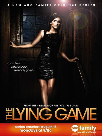 The Lying Game – Saison 1