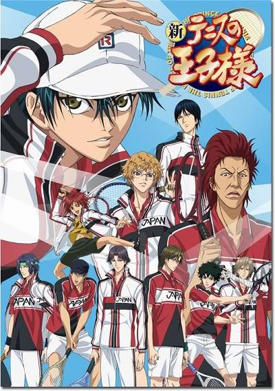 Prince of Tennis L'integrale
