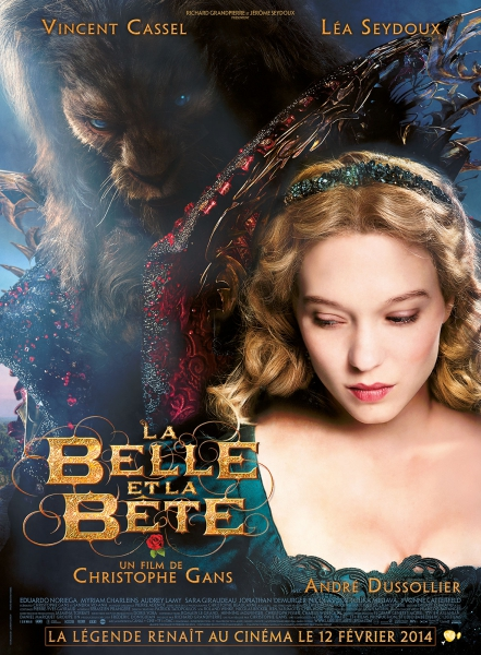 La Belle et La Bête en streaming vk filmze