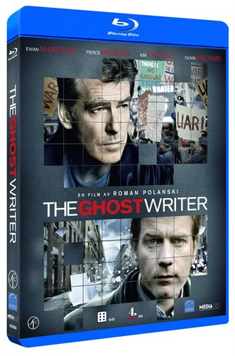 The Ghost Writer [FRENCH] [Bluray 720p] [MULTI]