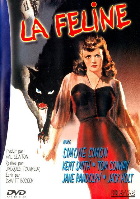 Cat People (La Féline) Vostfr