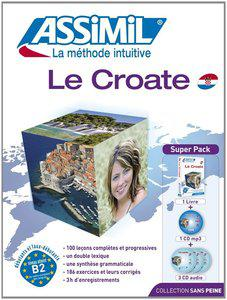 Le Croate [Audiobook]