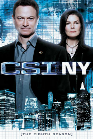 Les Experts : Manhattan (CSI : New York) – Saison 8