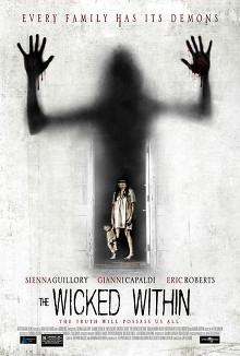 The Wicked Within en streaming