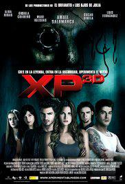 Paranormal Xperience 3D (Vostfr)