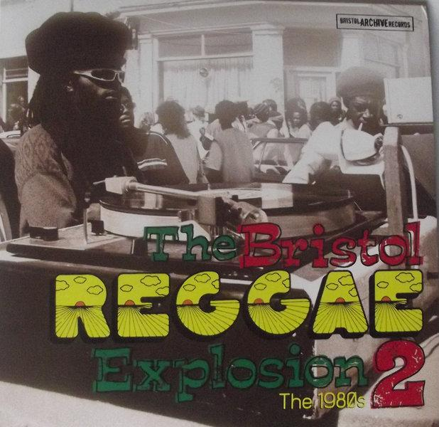 The Bristol Reggae Explosion 2 The 1980s [MULTI]
