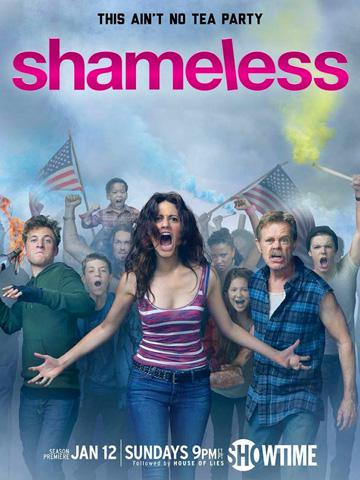 Shameless (US) Saison 4