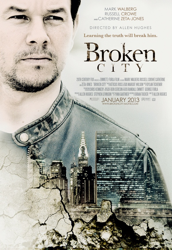 Broken City (2013) 1CD [VOSTFR] [WEBRiP] [MULTI]