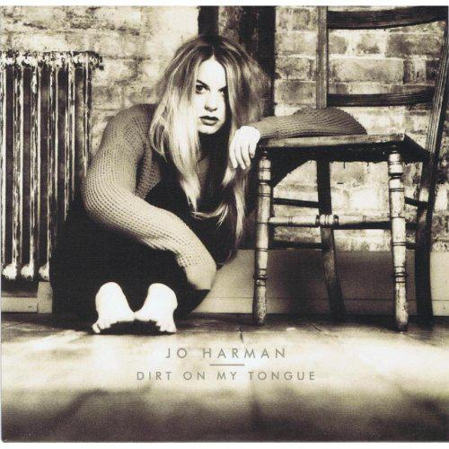 Jo Harman - Dirt On My Tongue (2013) [MULTI]