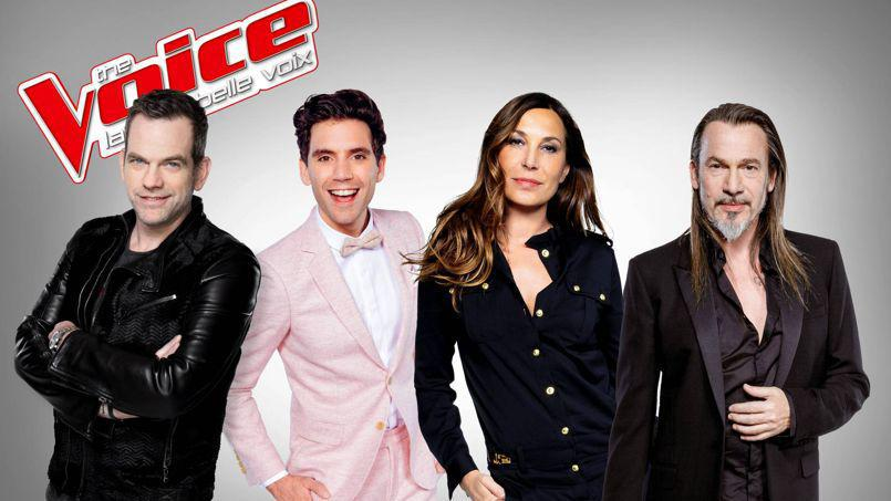 The Voice La plus belle voix – Saison 5