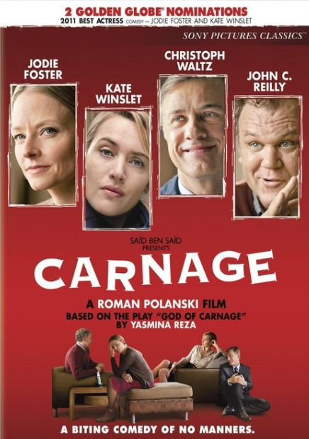 [MULTI] Carnage [VOSTFR][BDRIP]