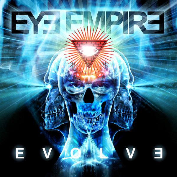 Eye Empire - Evolve (2013) [MULTI]