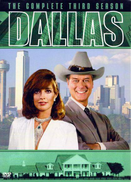 Dallas – Saison 3