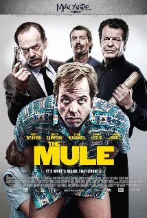 The Mule (Vo)