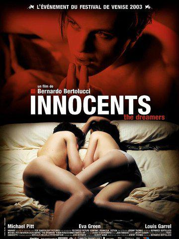 Innocents – The Dreamers