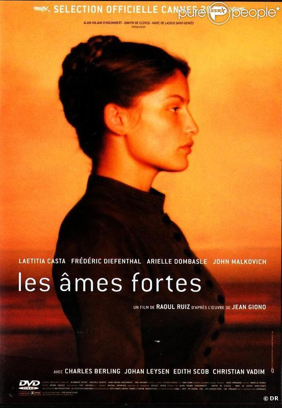 Les âmes fortes (1CD) [FRENCH] [DVDRIP] [MULTI]