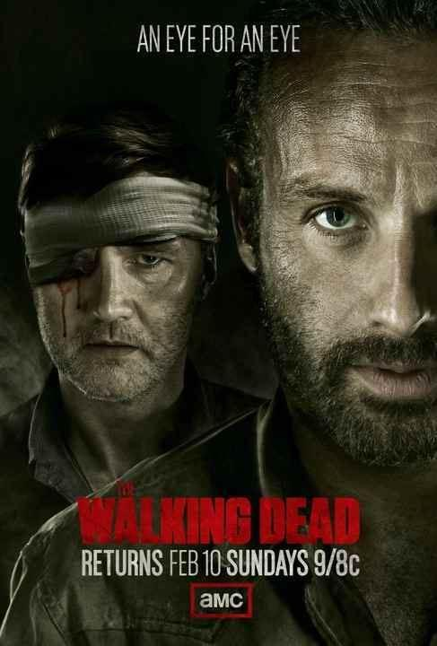 [MULTI] The Walking Dead - Saison 03