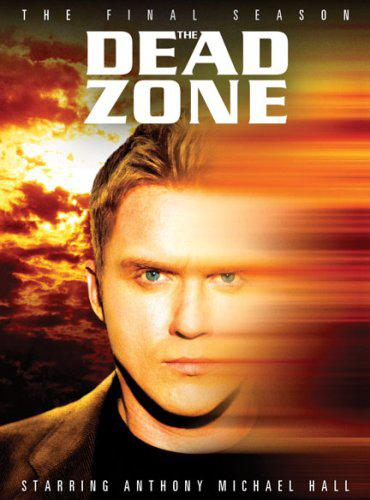 The Dead Zone – Saison 6