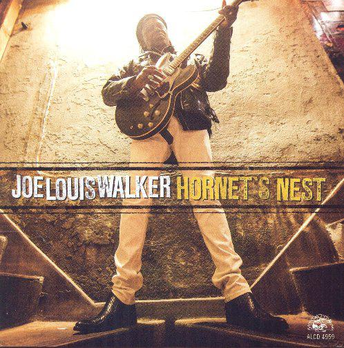 Joe Louis Walker - Hornet's Nest (2014)
