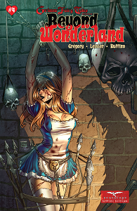 Grimm Fairy Tales Presents - Beyond Wonderland - Tome 4