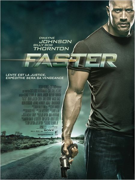 Faster (AC3) [TRUEFRENCH] [BRRIP] [MULTI]