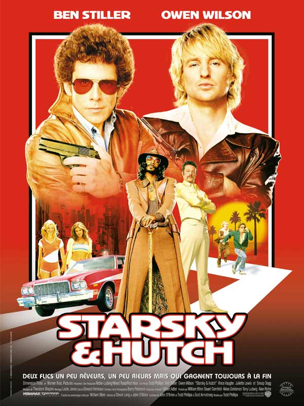 Starsky et Hutch [FRENCH] [Bluray 720p] [MULTI]
