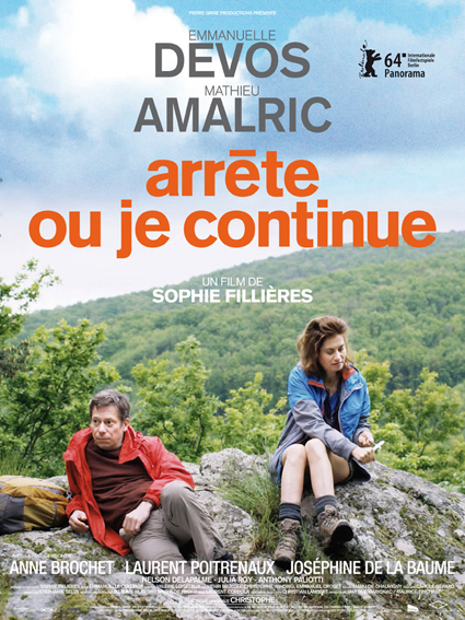 Arrête ou Je Continue en streaming vk filmze