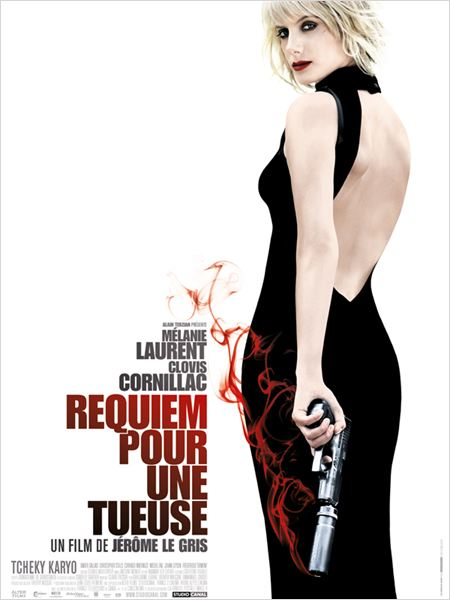 Requiem pour une tueuse (1CD) [FRENCH] [DVDRIP] [MULTI]