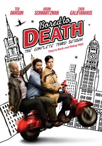 Bored To Death – Saison 3