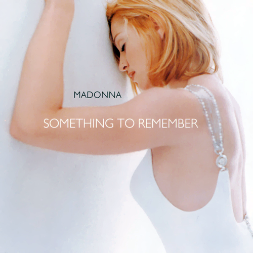 Madonna : Something To Remember