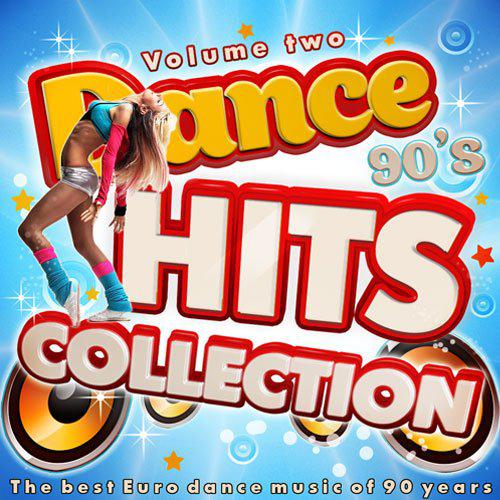 Dance Hits Collection 90's.Vol.2 2015
