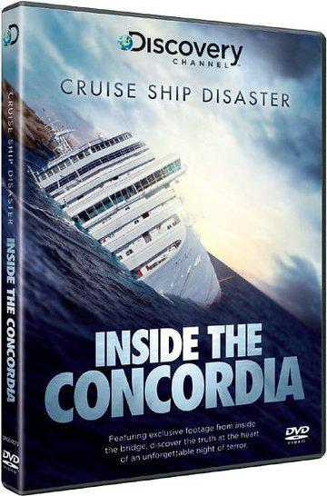 Cruise Ship Disaster: Inside the Concordia (Vo)