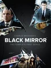 Black Mirror – Saison 1