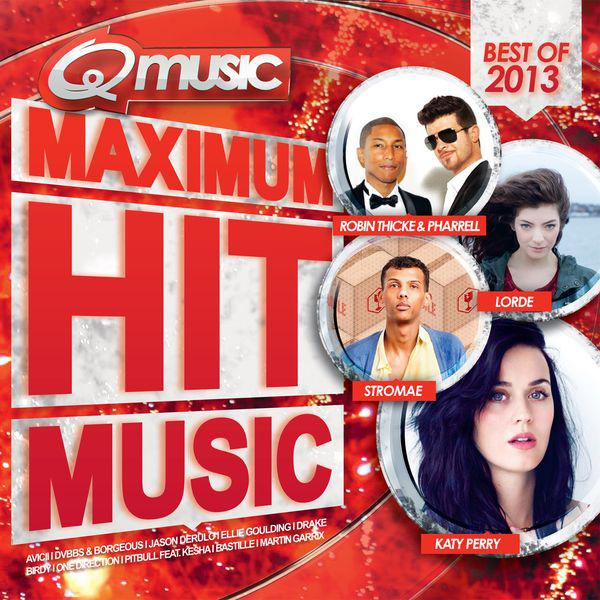 Q Music Maximum Hit Music Best Of 2013 [MULTI]