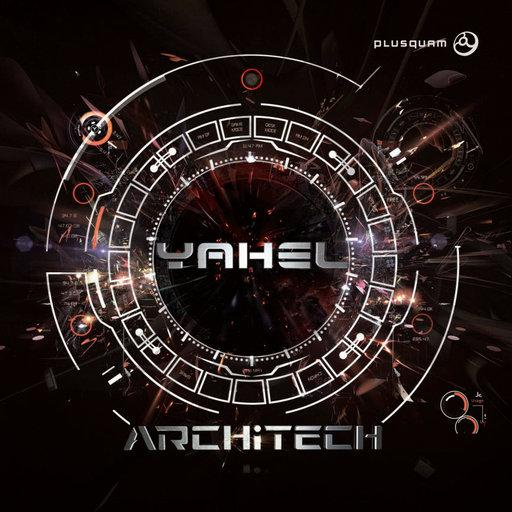 Yahel - Architech (2013) [MULTI]